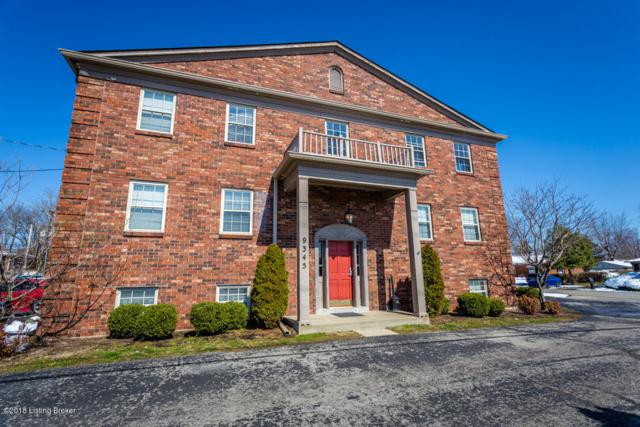 9345 Taylorsville Rd #18, Louisville, KY 40299 (#1498748) :: The Price Group