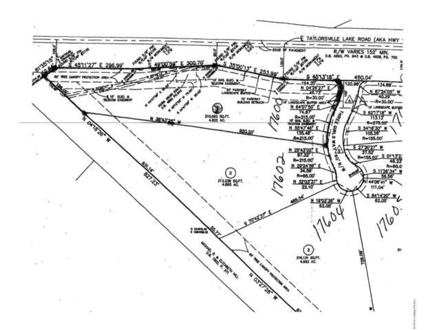 17600 Three Girls Way, Fisherville, KY 40023 (#1498919) :: The Sokoler-Medley Team