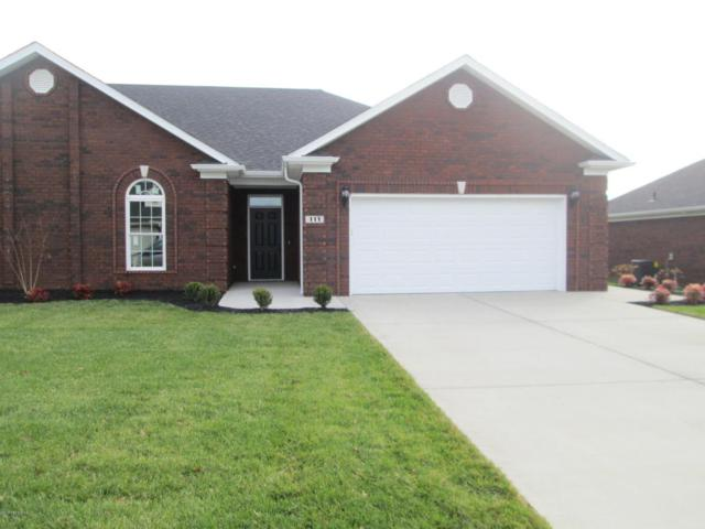 111 Adison Ave, Bardstown, KY 40004 (#1498921) :: Team Panella