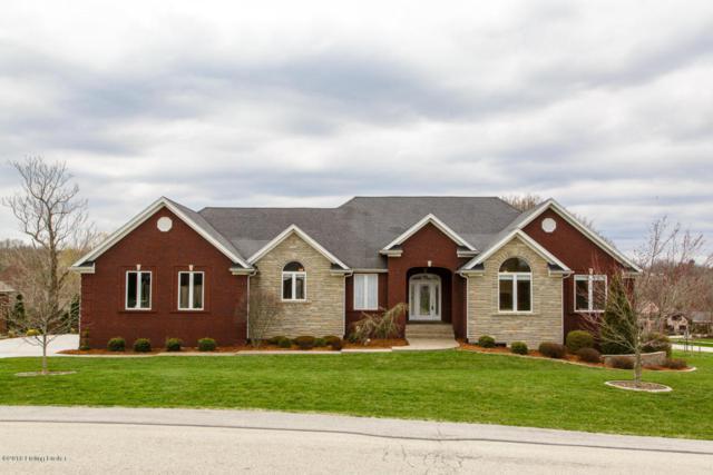 6904 Brown Ct, Crestwood, KY 40014 (#1499152) :: The Stiller Group