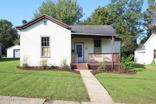 110 Waterfill Ave, Lawrenceburg, KY 40342 (#1499192) :: Segrest Group