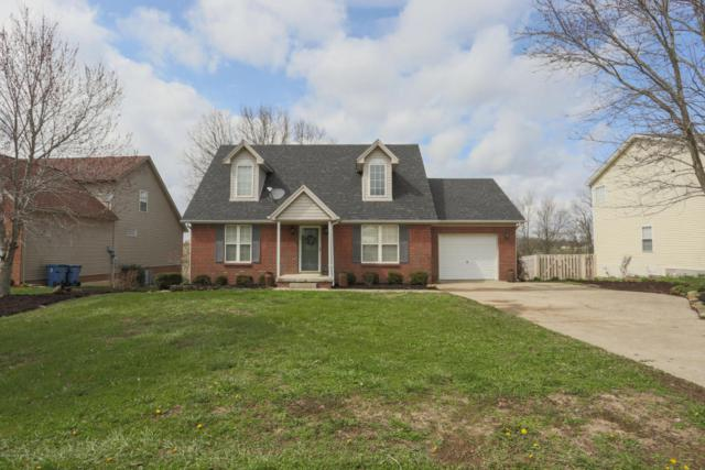 2266 Clearwater Dr, Lawrenceburg, KY 40342 (#1499382) :: The Sokoler-Medley Team