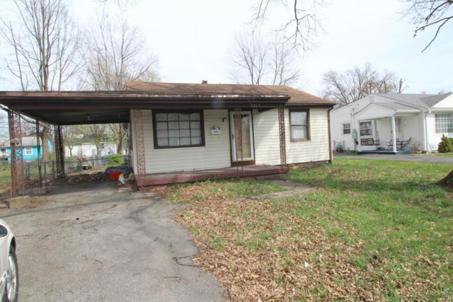 5315 Devers Ave, Louisville, KY 40214 (#1499390) :: Segrest Group
