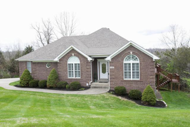 7600 Park Place Pl, Crestwood, KY 40014 (#1499432) :: The Stiller Group
