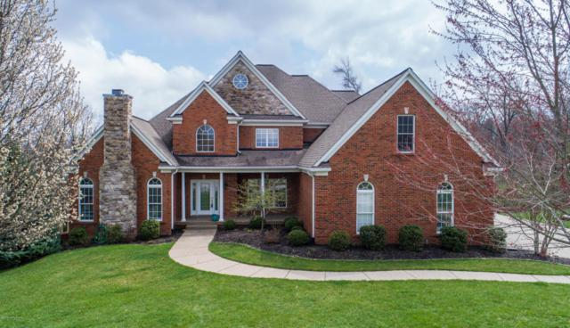 3203 Falls Creek Ct, Prospect, KY 40059 (#1499458) :: The Stiller Group