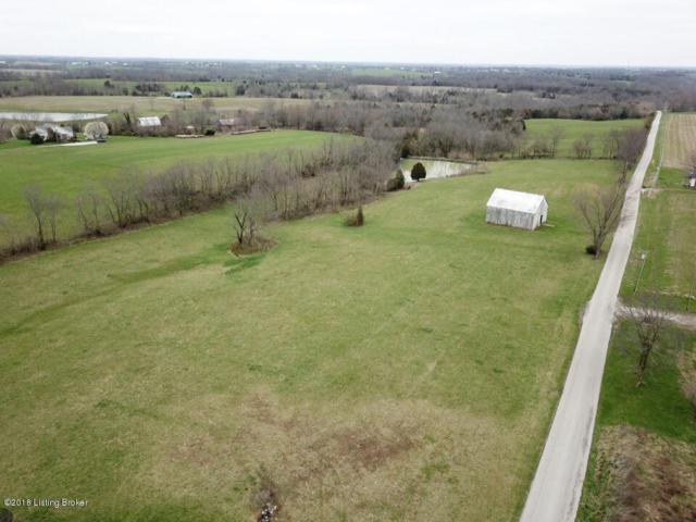 8 Bunk Rd, Pleasureville, KY 40057 (#1499567) :: Team Panella
