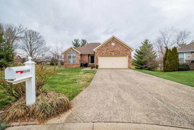 10100 John Ashley Ct, Jeffersontown, KY 40299 (#1499648) :: Team Panella