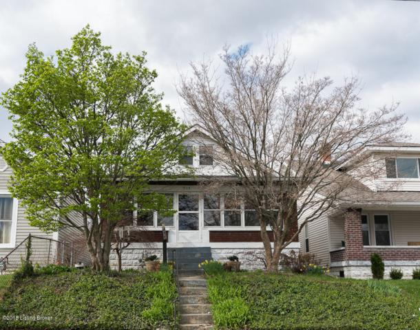 914 Mulberry St, Louisville, KY 40217 (#1499698) :: The Elizabeth Monarch Group