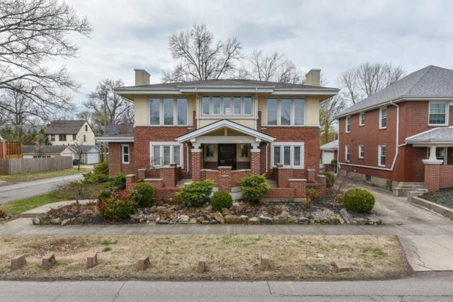 316 Wendover Ave, Louisville, KY 40207 (#1499753) :: The Elizabeth Monarch Group