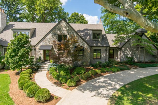 2700 Little Hills Ln, Louisville, KY 40223 (#1499839) :: The Sokoler-Medley Team