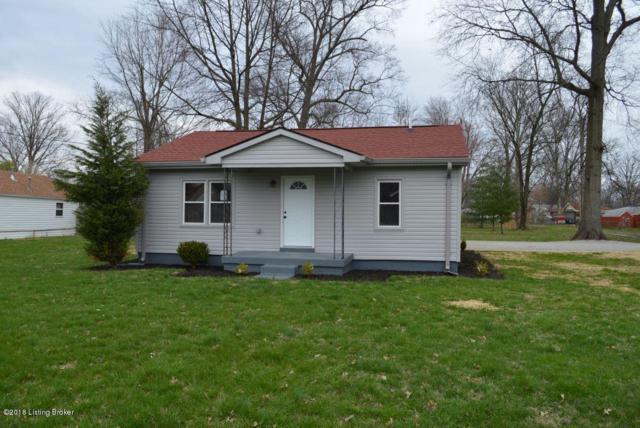 1434 Forest Dr, Louisville, KY 40219 (#1499883) :: The Stiller Group