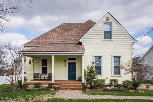 4012 Chesley Martin Dr, Jeffersontown, KY 40299 (#1499935) :: Team Panella