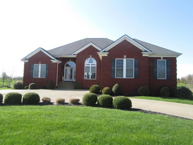 105 Remington Dr, Bardstown, KY 40004 (#1499954) :: Segrest Group