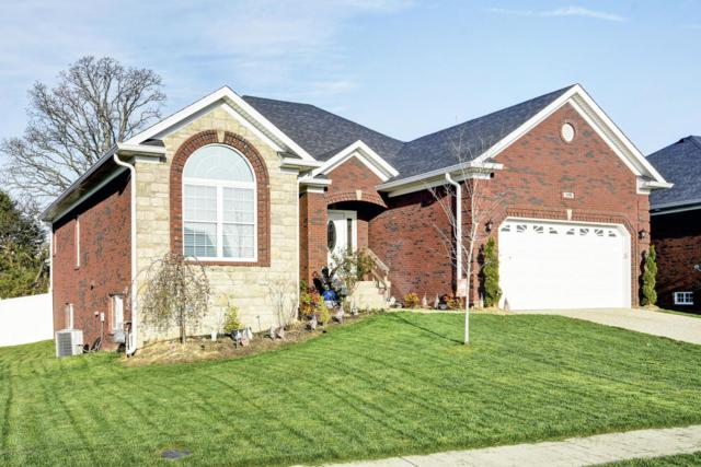 119 Culpepper Ct, Mt Washington, KY 40047 (#1499968) :: Team Panella