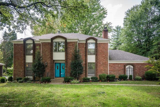 3106 Stonington Ct, Louisville, KY 40242 (#1500033) :: Team Panella