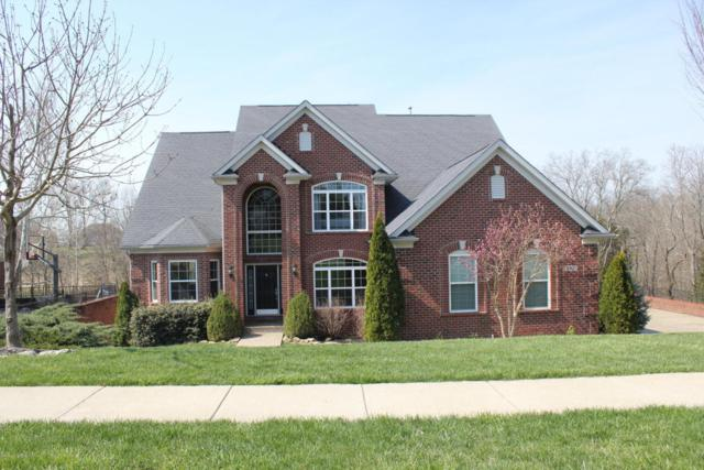 5801 Laurel Ln, Prospect, KY 40059 (#1500362) :: The Sokoler-Medley Team
