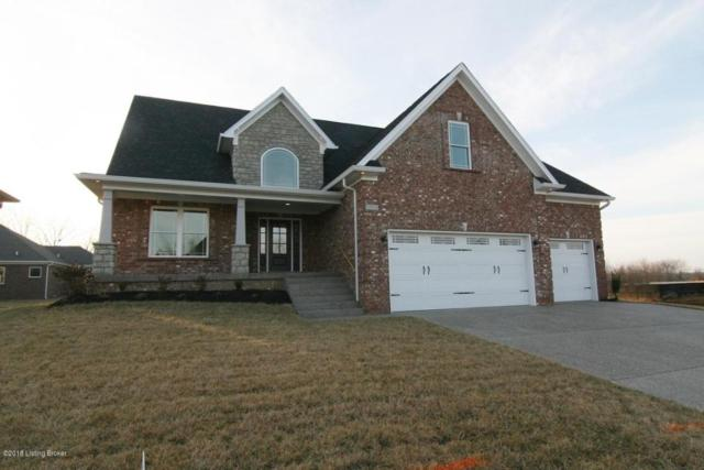 10910 Sewell Dr, Louisville, KY 40291 (#1500378) :: Team Panella