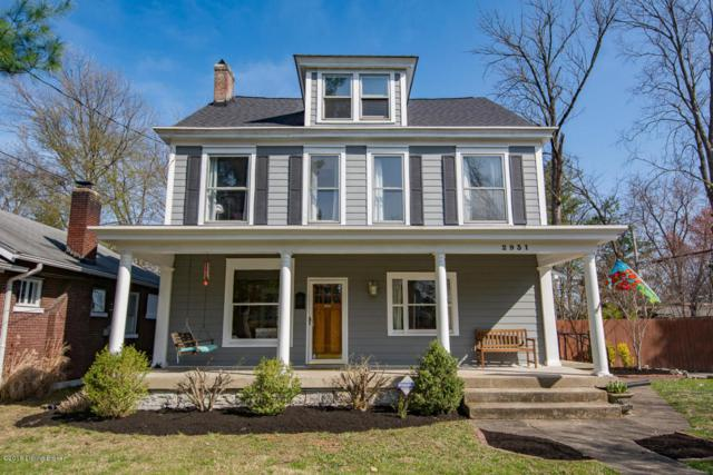 2931 English Ave, Louisville, KY 40206 (#1500387) :: Segrest Group