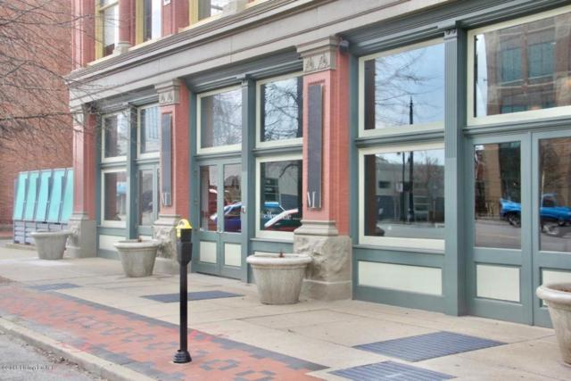 309 E Market St #101, Louisville, KY 40202 (#1500452) :: The Price Group