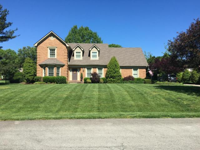 118 Englewood Dr, Bardstown, KY 40004 (#1500691) :: Segrest Group
