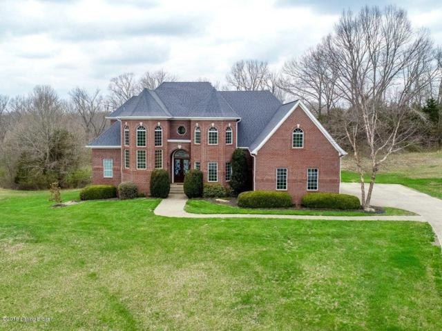 419 Watch Hill Ln, Louisville, KY 40245 (#1500732) :: The Sokoler-Medley Team