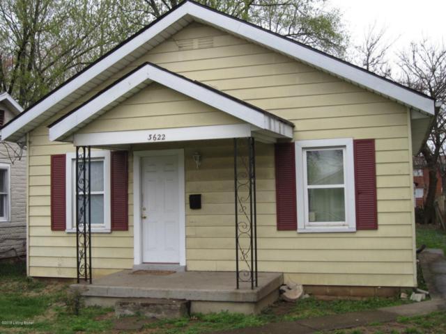 3622 Parthenia Ave, Louisville, KY 40215 (#1500795) :: The Stiller Group