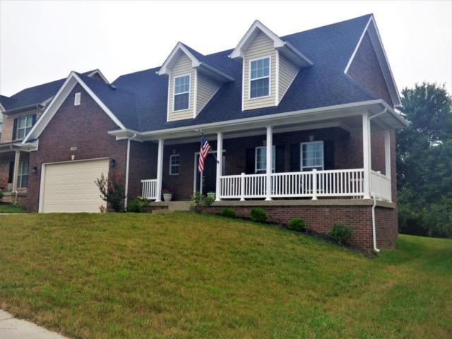 11508 Willow Branch Dr, Louisville, KY 40291 (#1500826) :: Segrest Group