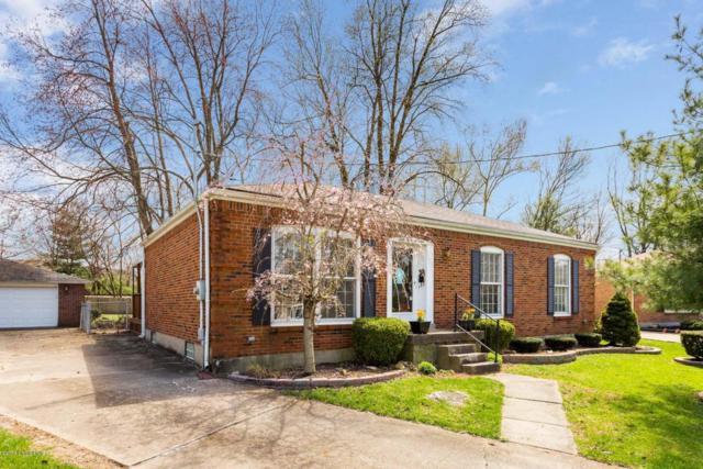 4413 Hunsinger Ln, Louisville, KY 40220 (#1500917) :: The Elizabeth Monarch Group