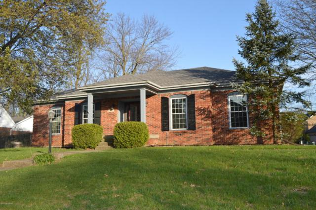 10100 Day Lilly Ct, Louisville, KY 40241 (#1500953) :: Segrest Group