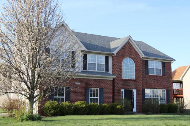 9401 Harlow Ct, Prospect, KY 40059 (#1501009) :: Segrest Group