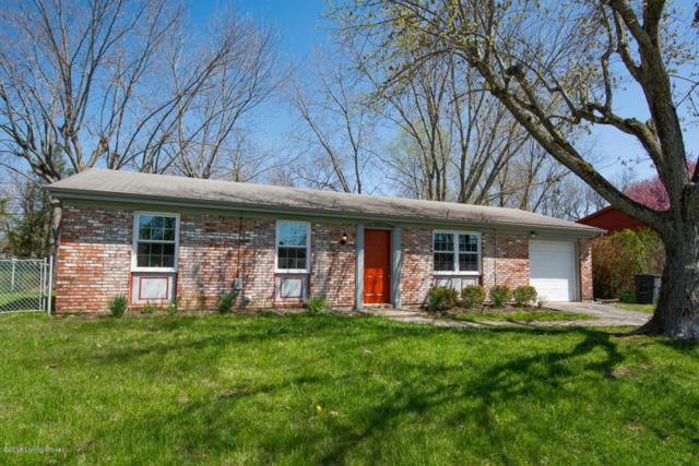 105 Greendale Dr, New Albany, IN 47150 (#1501050) :: The Stiller Group
