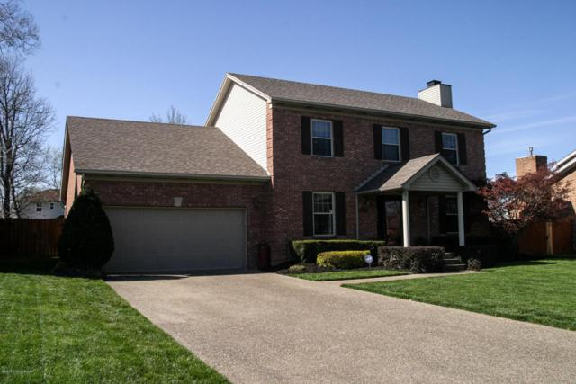 3119 Childers Dr, Jeffersonville, IN 47130 (#1501062) :: The Stiller Group
