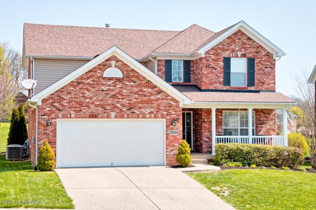 10505 Venado Dr, Louisville, KY 40291 (#1501067) :: The Stiller Group