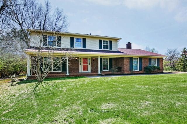 13302 Dogwood Ct, Prospect, KY 40059 (#1501087) :: Segrest Group
