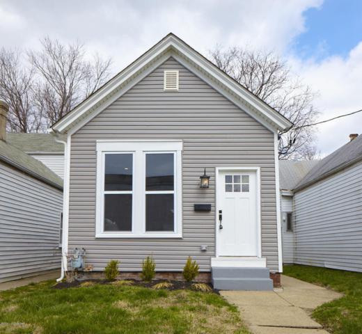 811 Mulberry St, Louisville, KY 40217 (#1501127) :: The Elizabeth Monarch Group