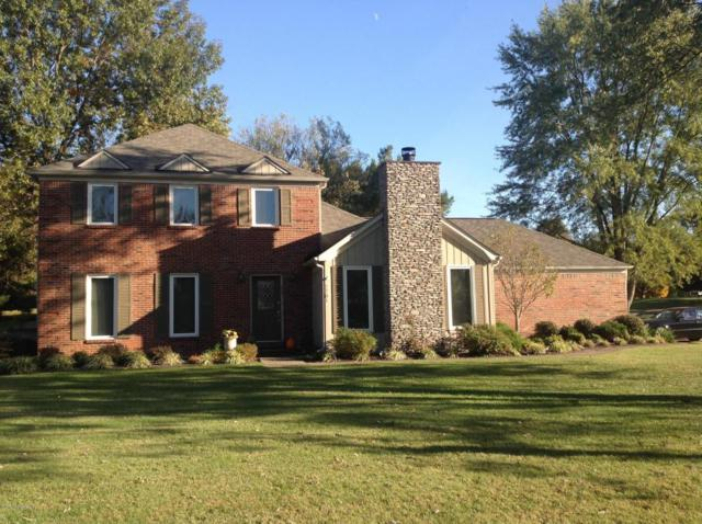 2201 Cardinal Harbour Rd, Prospect, KY 40059 (#1501142) :: Segrest Group