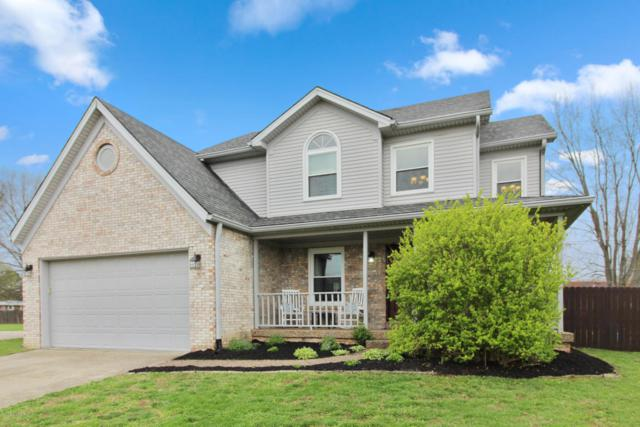 6102 Hunters Point Ct, Louisville, KY 40216 (#1501152) :: The Stiller Group
