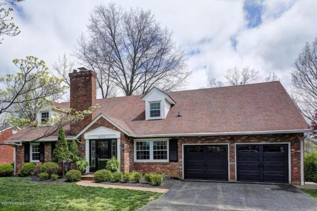 4322 Comanche Trail, Louisville, KY 40207 (#1501153) :: Segrest Group