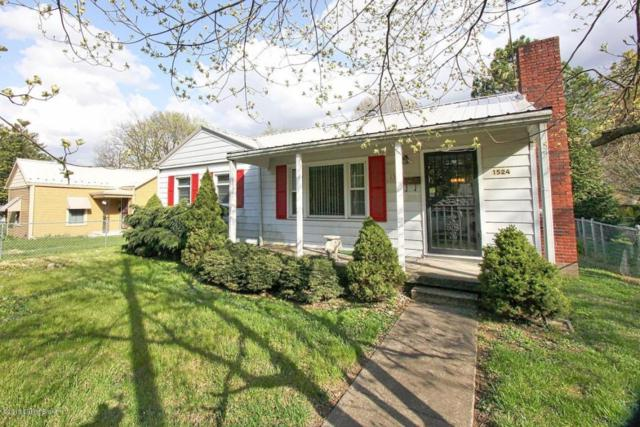 1524 E 8th St, Jeffersonville, IN 47130 (#1501156) :: The Stiller Group