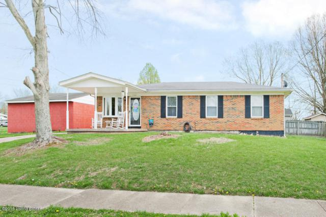 166 Sanna Dr, Louisville, KY 40229 (#1501187) :: Segrest Group