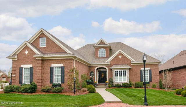 220 Buckland Trace, Louisville, KY 40245 (#1501198) :: The Stiller Group