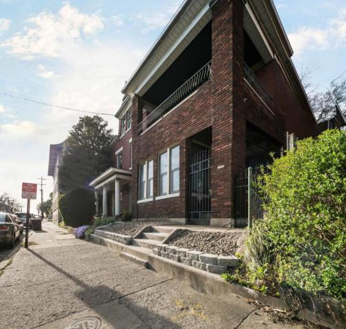 419 W Hill St, Louisville, KY 40208 (#1501230) :: The Stiller Group
