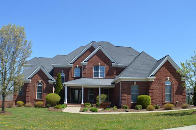 13301 Ridgemoor Dr, Prospect, KY 40059 (#1501231) :: Segrest Group