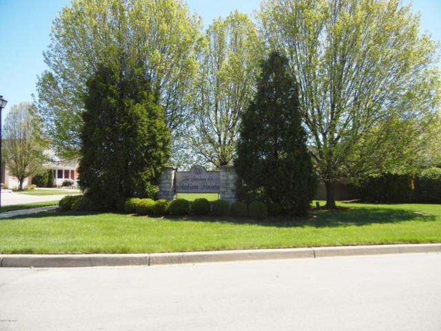 832 Garden Pointe Dr #6, Simpsonville, KY 40067 (#1501239) :: Segrest Group