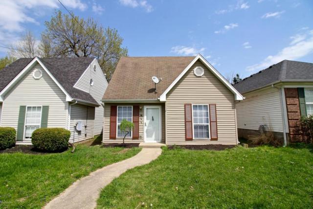 611 Malcolm Ave, Louisville, KY 40223 (#1501247) :: Segrest Group