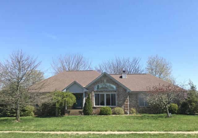 6124 Laurel Ln, Prospect, KY 40059 (#1501249) :: Segrest Group