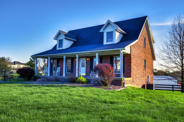 70 Lake Point Ct, Taylorsville, KY 40071 (#1501258) :: The Sokoler-Medley Team