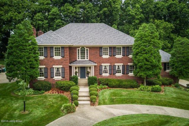 5013 Old Federal Rd, Louisville, KY 40207 (#1501270) :: Segrest Group