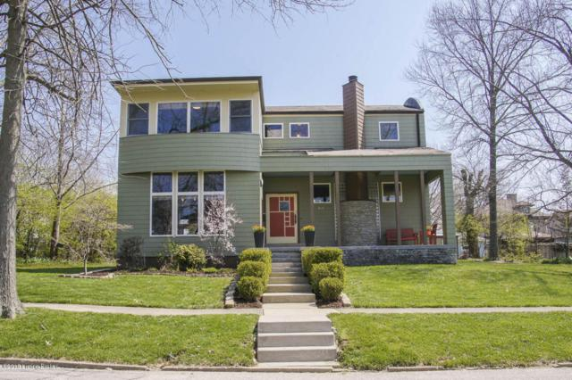 613 Brown Ave Ave, Shelbyville, KY 40065 (#1501277) :: Segrest Group