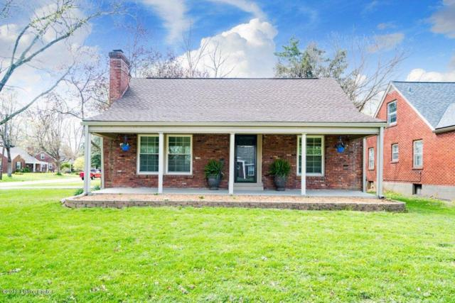 200 Marshall Dr, Louisville, KY 40207 (#1501282) :: Segrest Group
